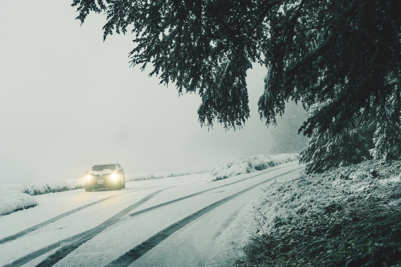 Winterbanden auto