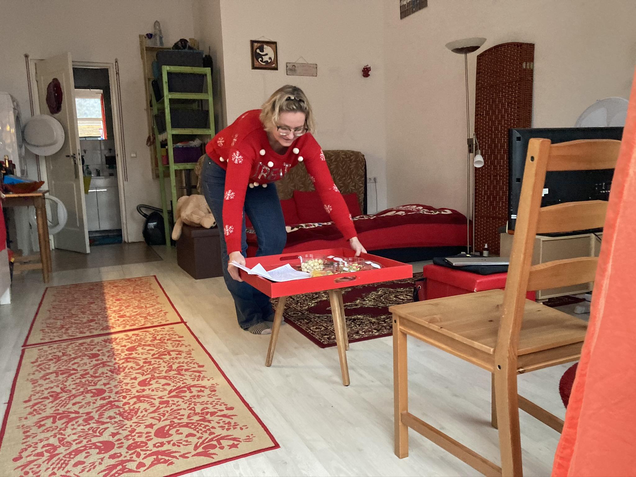 Elena tafel